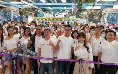 華友聯雙建案近完銷 明年可入帳27億